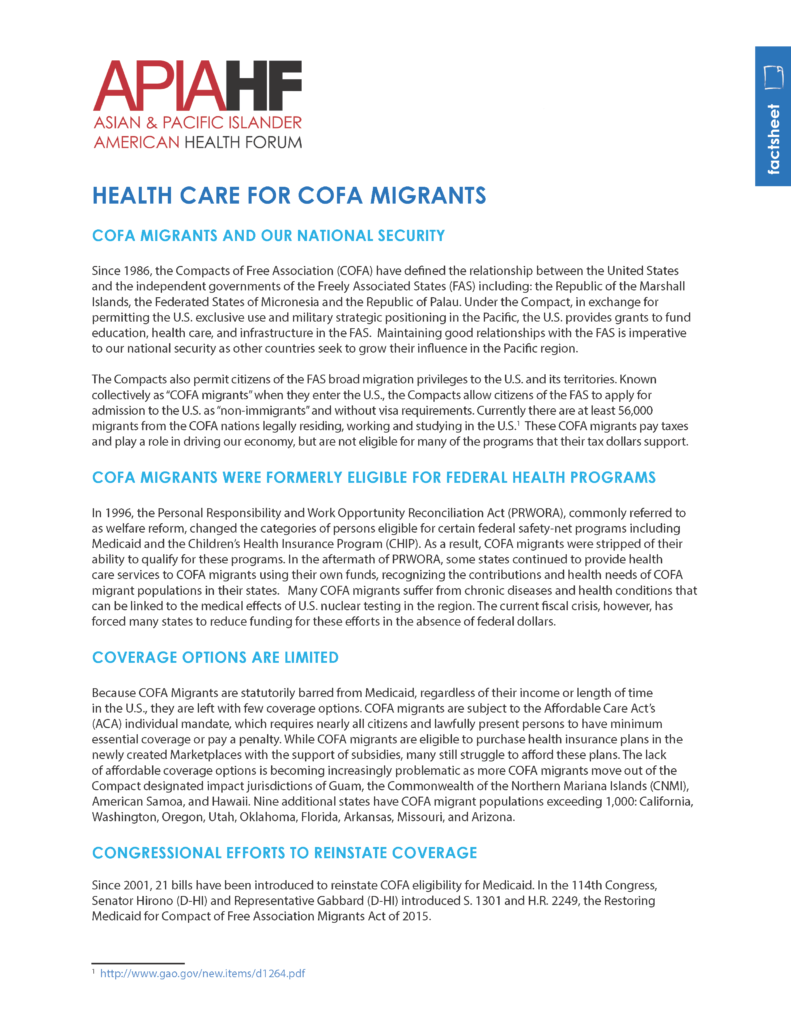 Healthcare for COFA Migrants_July 2015.png